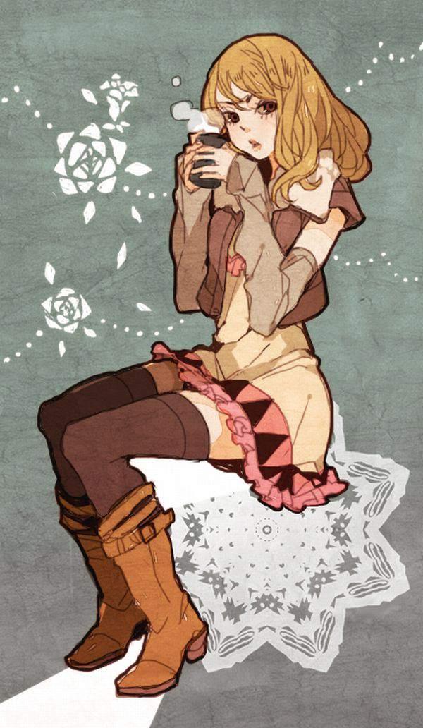 【タイバニ】カリーナ・ライル(Karina Lyle)のエロ画像【TIGER&BUNNY】【4】
