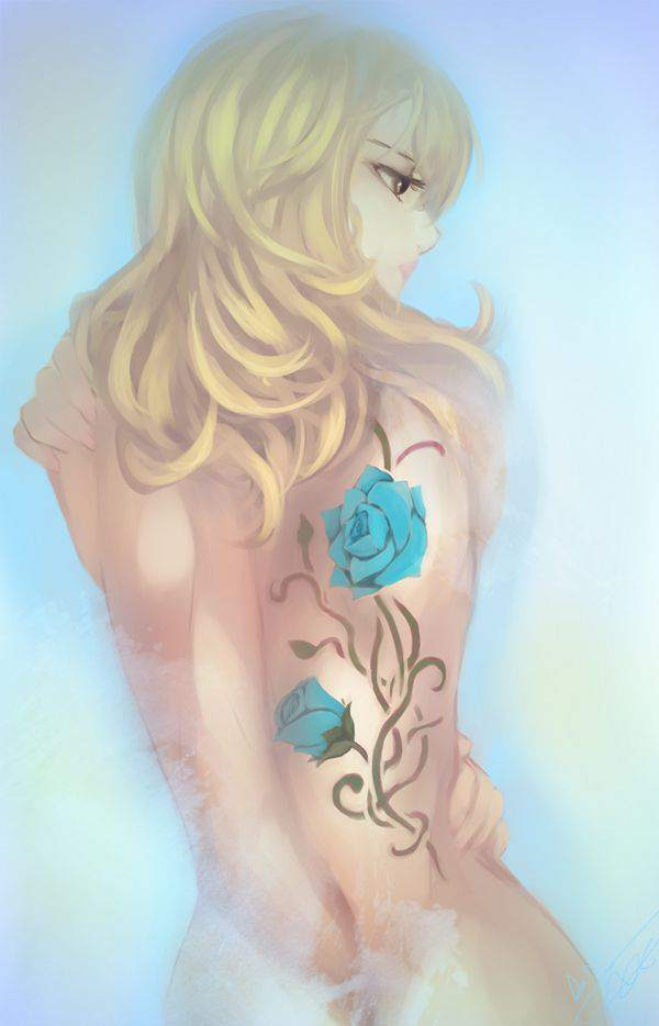 【タイバニ】カリーナ・ライル(Karina Lyle)のエロ画像【TIGER&BUNNY】【9】