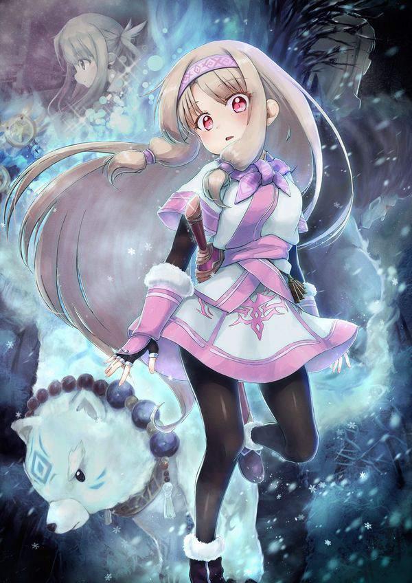 【Fate/GrandOrder】シトナイのエロ画像【12】