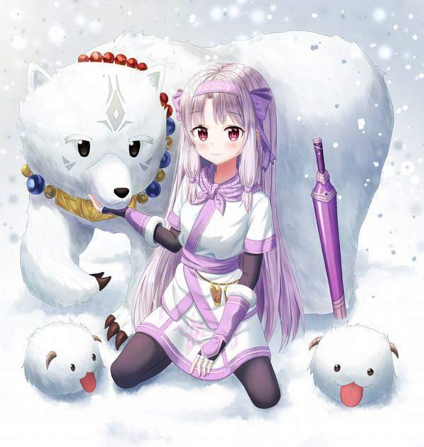 【Fate/GrandOrder】シトナイのエロ画像【22】