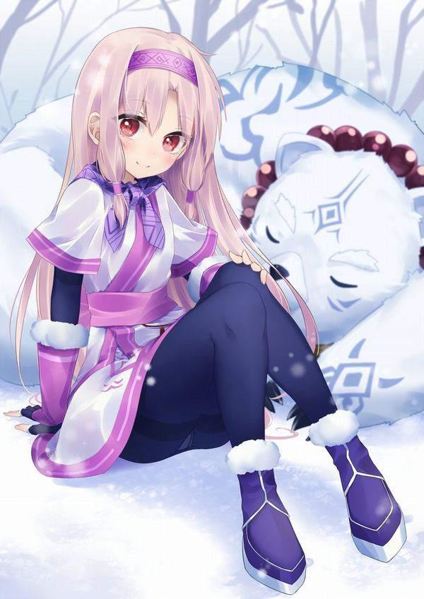 【Fate/GrandOrder】シトナイのエロ画像【23】
