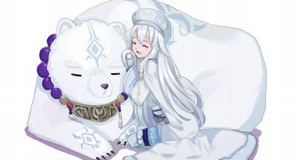 【Fate/GrandOrder】シトナイのエロ画像【24】