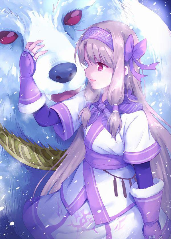 【Fate/GrandOrder】シトナイのエロ画像【25】