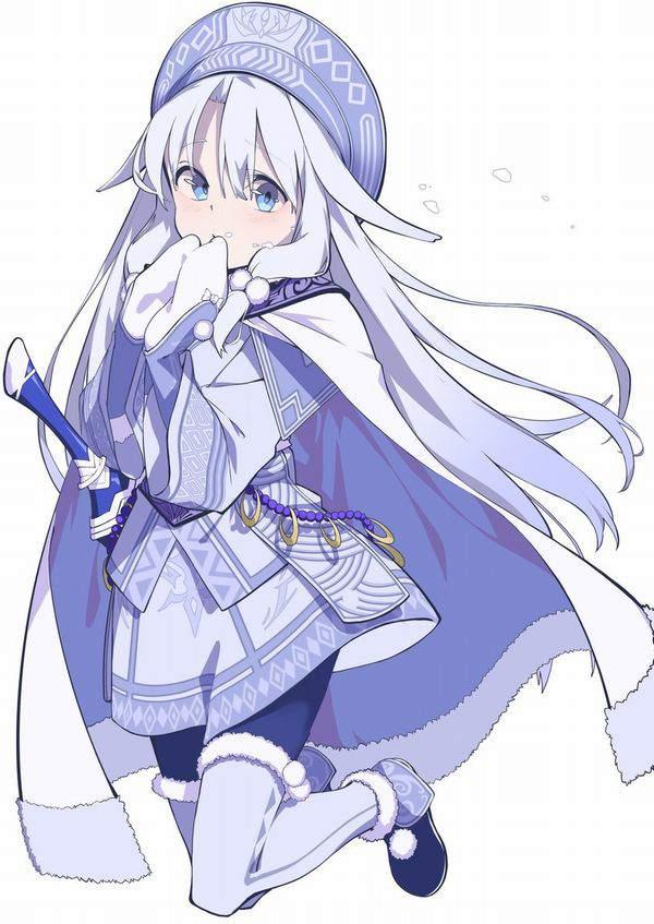 【Fate/GrandOrder】シトナイのエロ画像【30】