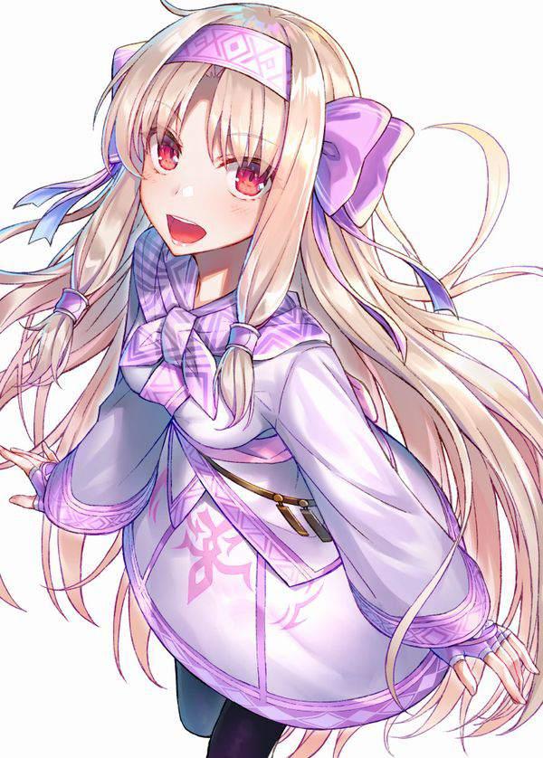 【Fate/GrandOrder】シトナイのエロ画像【39】