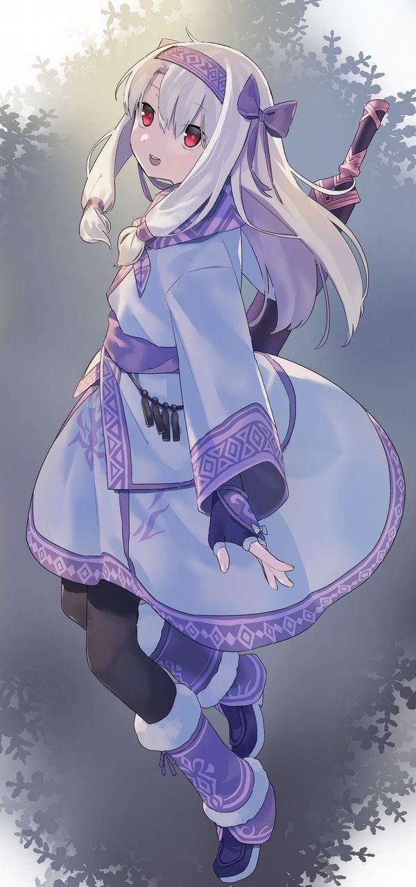 【Fate/GrandOrder】シトナイのエロ画像【43】