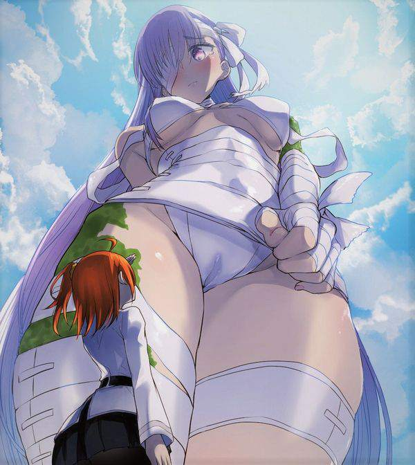 【Fate/GrandOrder】キングプロテア(King Protea)のエロ画像【2】