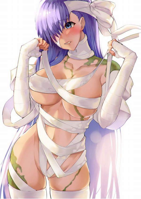 【Fate/GrandOrder】キングプロテア(King Protea)のエロ画像【13】