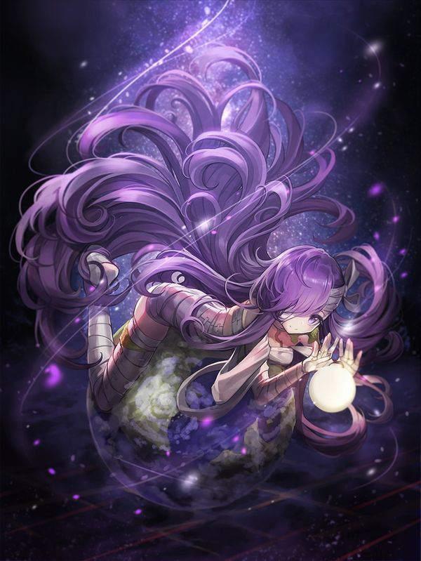【Fate/GrandOrder】キングプロテア(King Protea)のエロ画像【37】