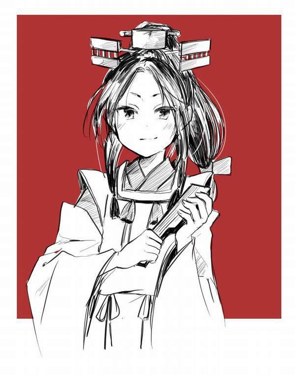 【艦これ】日進(にっしん)のエロ画像【艦隊これくしょん】【46】