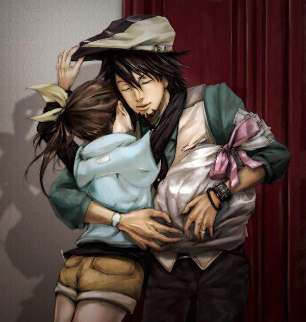 【タイバニ】鏑木楓(かぶらぎかえで)のエロ画像【TIGER&BUNNY】【4】