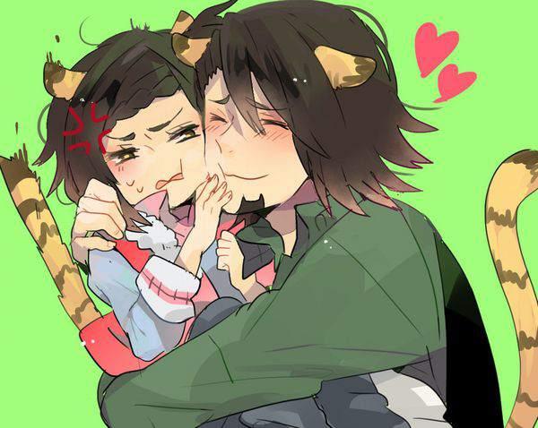 【タイバニ】鏑木楓(かぶらぎかえで)のエロ画像【TIGER&BUNNY】【32】