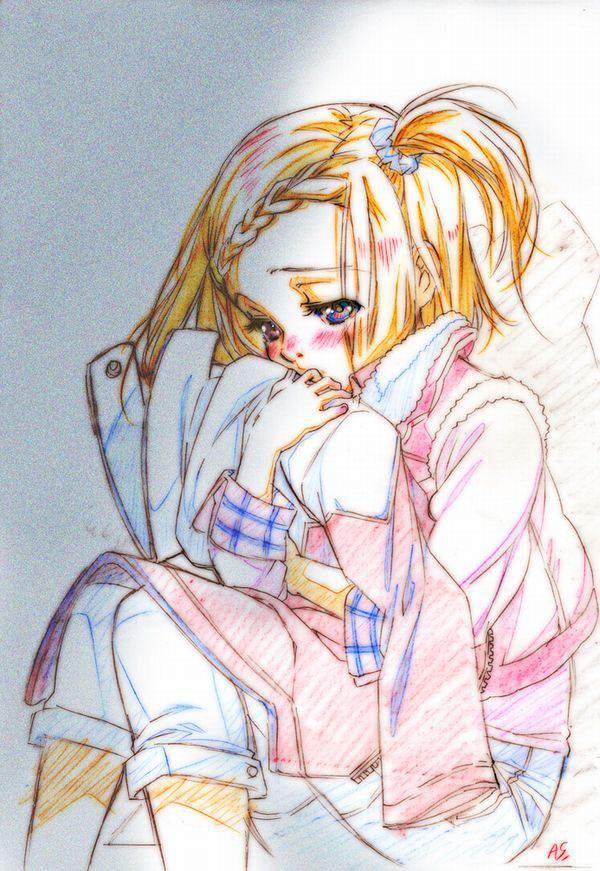 【タイバニ】鏑木楓(かぶらぎかえで)のエロ画像【TIGER&BUNNY】【33】