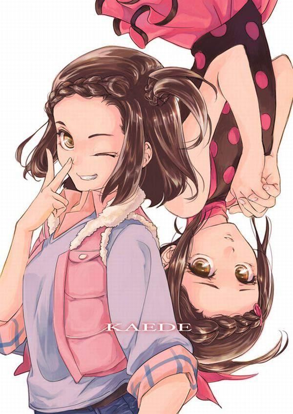 【タイバニ】鏑木楓(かぶらぎかえで)のエロ画像【TIGER&BUNNY】【40】