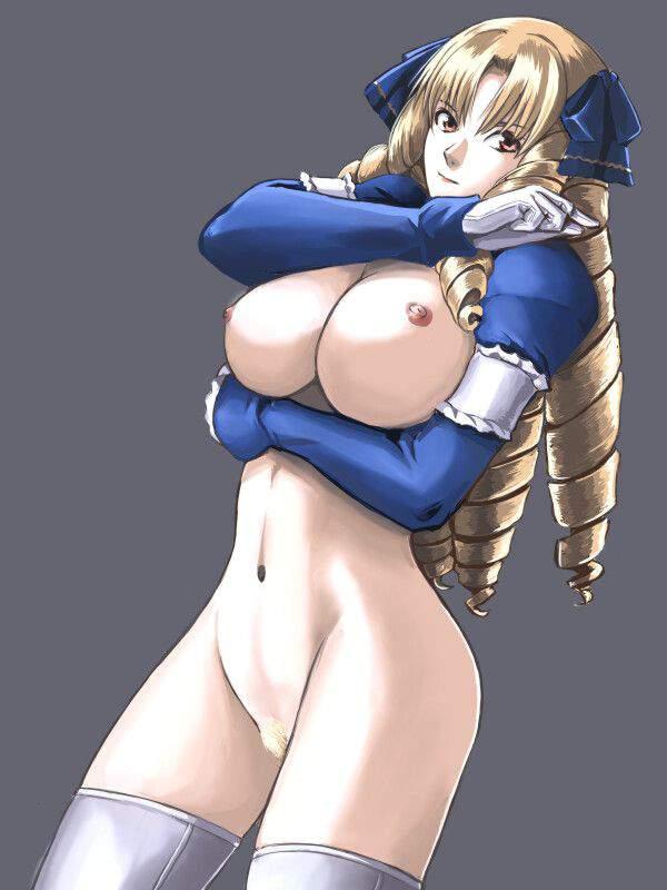 【プリズマ☆イリヤ】アストライア(ルヴィアゼリッタ・エーデルフェルト)のエロ画像【Fate/Grand Order】【6】