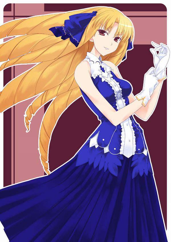 【プリズマ☆イリヤ】アストライア(ルヴィアゼリッタ・エーデルフェルト)のエロ画像【Fate/Grand Order】【8】