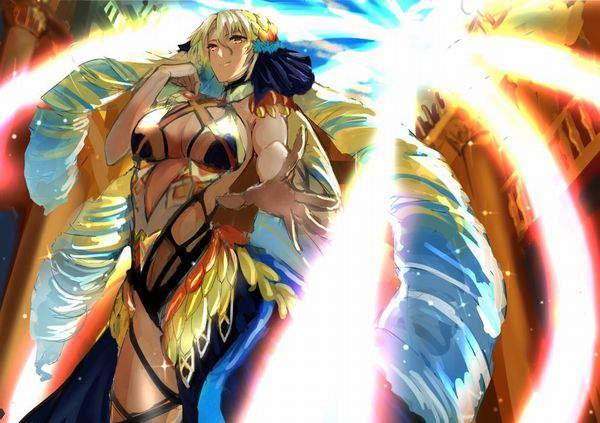 【プリズマ☆イリヤ】アストライア(ルヴィアゼリッタ・エーデルフェルト)のエロ画像【Fate/Grand Order】【14】