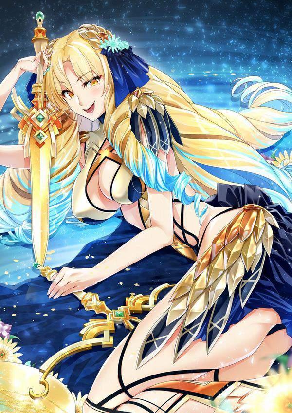 【プリズマ☆イリヤ】アストライア(ルヴィアゼリッタ・エーデルフェルト)のエロ画像【Fate/Grand Order】【29】