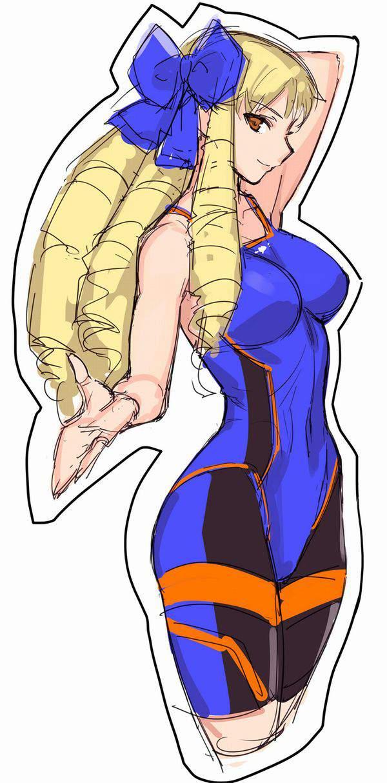 【プリズマ☆イリヤ】アストライア(ルヴィアゼリッタ・エーデルフェルト)のエロ画像【Fate/Grand Order】【38】