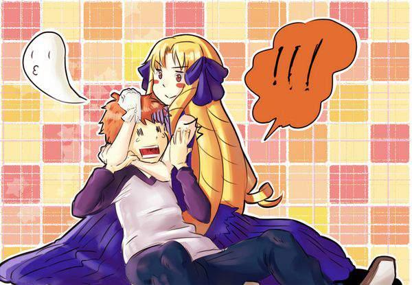 【プリズマ☆イリヤ】アストライア(ルヴィアゼリッタ・エーデルフェルト)のエロ画像【Fate/Grand Order】【45】