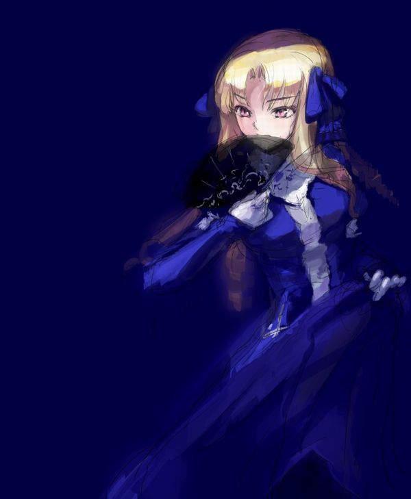 【プリズマ☆イリヤ】アストライア(ルヴィアゼリッタ・エーデルフェルト)のエロ画像【Fate/Grand Order】【47】