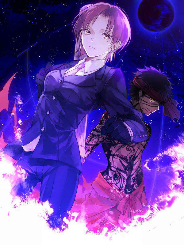 【Fate/hollow ataraxia】バゼット・フラガ・マクレミッツ(Bazett Fraga Mcremitz)のエロ画像【11】