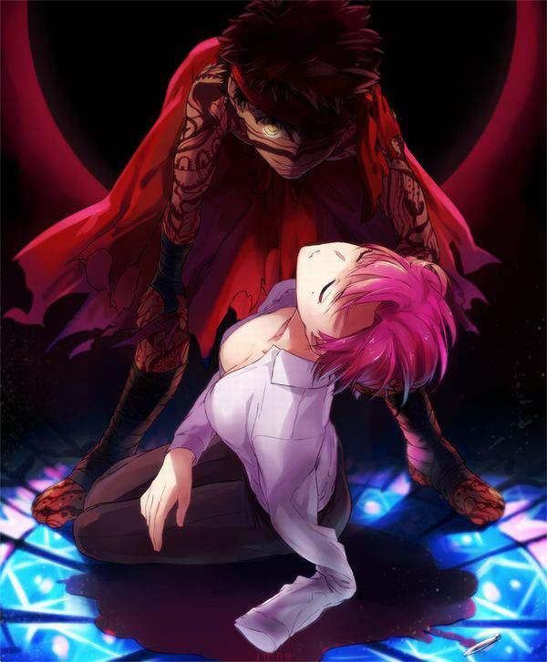 【Fate/hollow ataraxia】バゼット・フラガ・マクレミッツ(Bazett Fraga Mcremitz)のエロ画像【22】