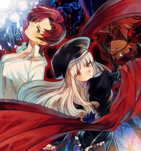 【Fate/hollow ataraxia】バゼット・フラガ・マクレミッツ(Bazett Fraga Mcremitz)のエロ画像【26】