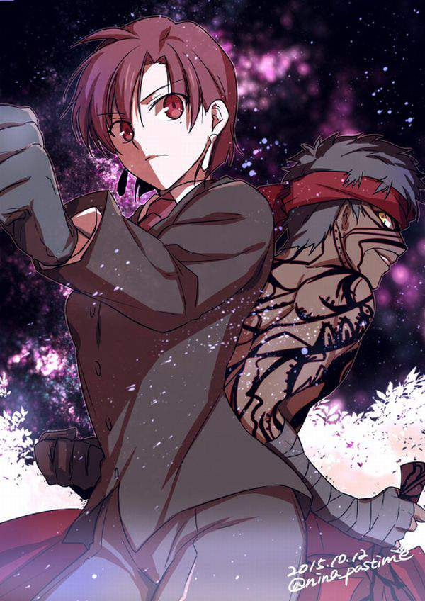 【Fate/hollow ataraxia】バゼット・フラガ・マクレミッツ(Bazett Fraga Mcremitz)のエロ画像【32】