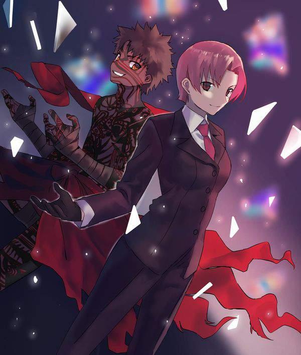 【Fate/hollow ataraxia】バゼット・フラガ・マクレミッツ(Bazett Fraga Mcremitz)のエロ画像【39】