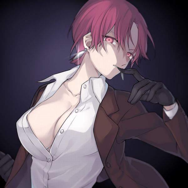 【Fate/hollow ataraxia】バゼット・フラガ・マクレミッツ(Bazett Fraga Mcremitz)のエロ画像【49】