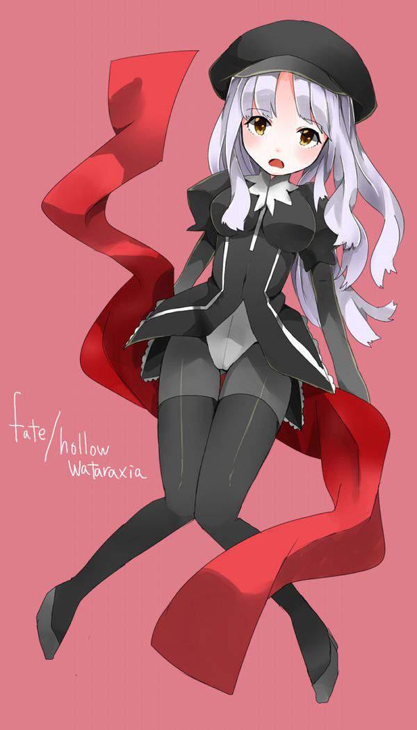 【Fate/hollow ataraxia】カレン・オルテンシア(Caren Hortensia)のエロ画像【26】
