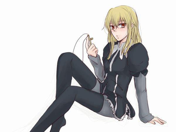 【Fate/hollow ataraxia】カレン・オルテンシア(Caren Hortensia)のエロ画像【28】