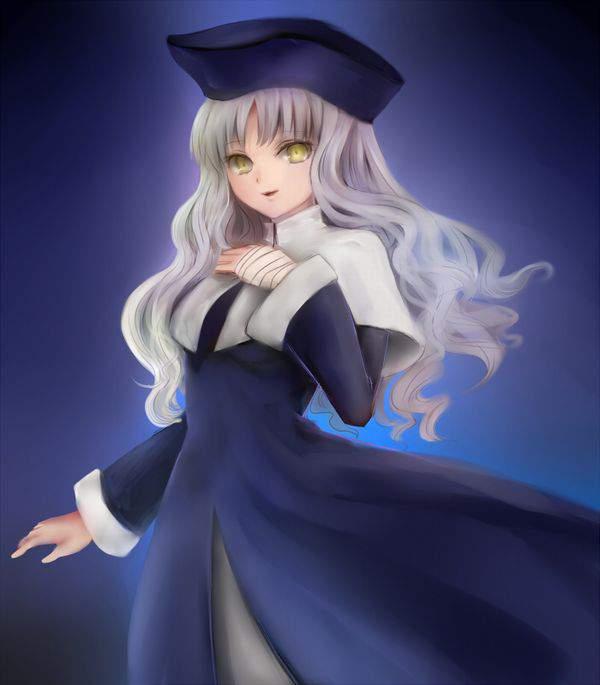 【Fate/hollow ataraxia】カレン・オルテンシア(Caren Hortensia)のエロ画像【35】