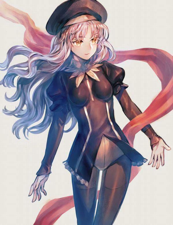 【Fate/hollow ataraxia】カレン・オルテンシア(Caren Hortensia)のエロ画像【38】