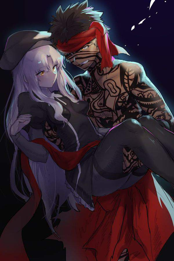 【Fate/hollow ataraxia】カレン・オルテンシア(Caren Hortensia)のエロ画像【44】