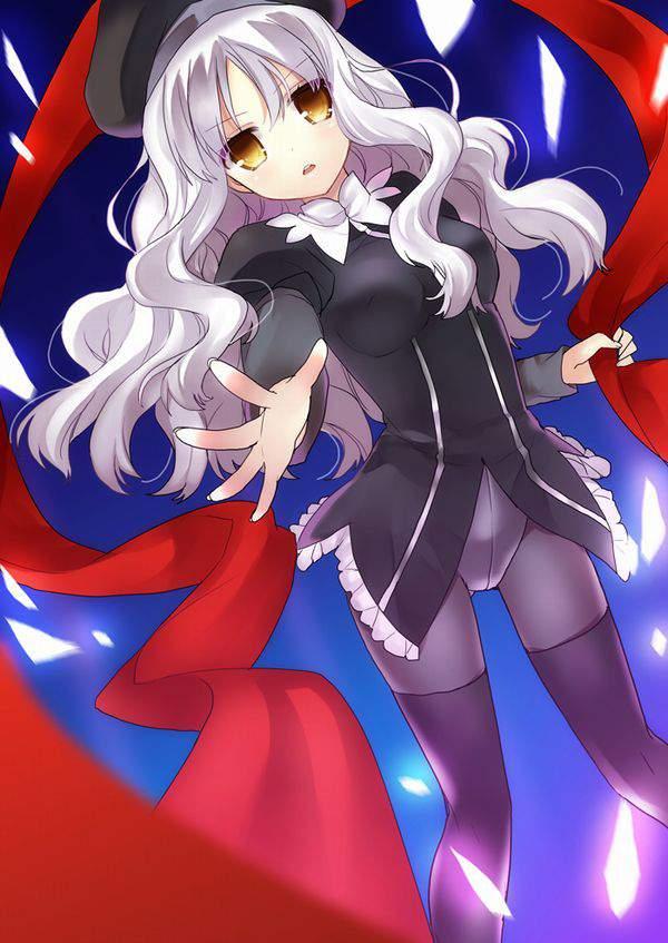 【Fate/hollow ataraxia】カレン・オルテンシア(Caren Hortensia)のエロ画像【45】