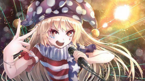 【東方】クラウンピース(Clownpiece)のエロ画像【13】
