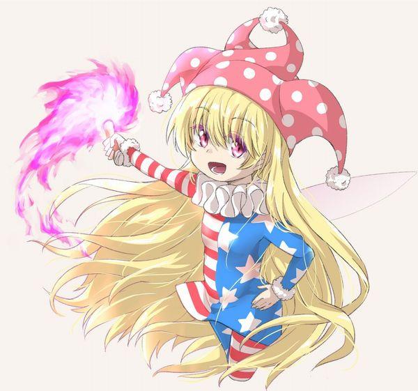 【東方】クラウンピース(Clownpiece)のエロ画像【24】