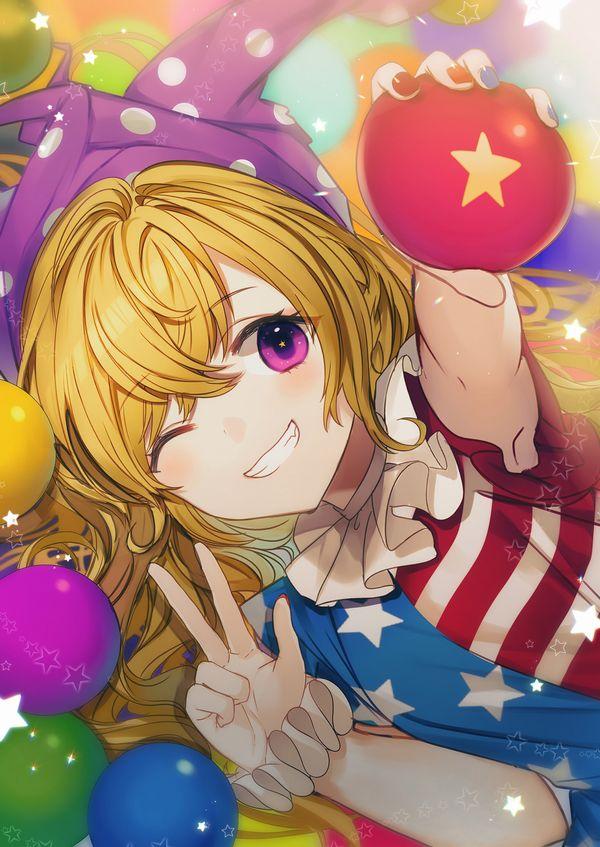【東方】クラウンピース(Clownpiece)のエロ画像【27】