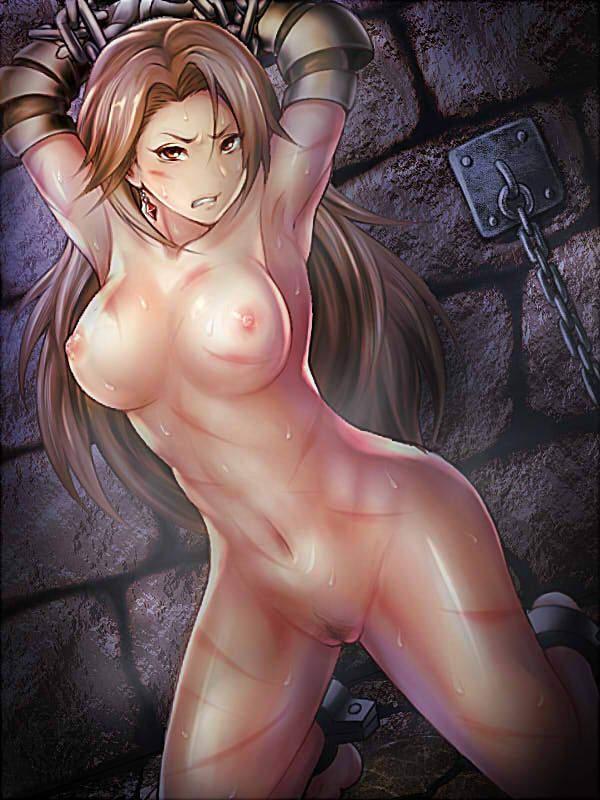 【Sってことは】気の強そうな女の子が陵辱・調教されてる二次エロ画像【Mってことなんじゃないかな?】【30】