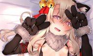 【プリズマ☆イリヤ】イリヤスフィール・フォン・アインツベルン(Illyasviel Von Einzbern)のエロ画像【Fate/kaleid liner】