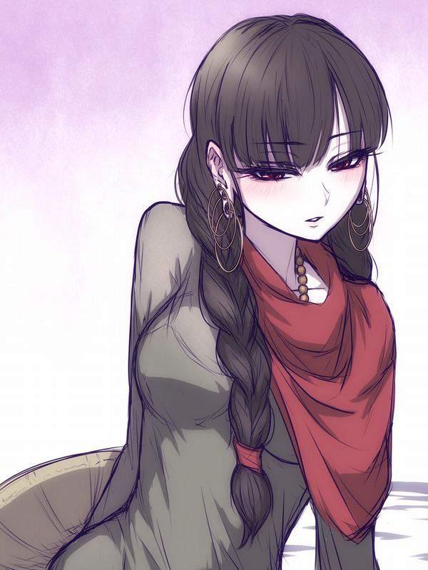 【東方】矢田寺成美(やたでらなるみ)のエロ画像【23】