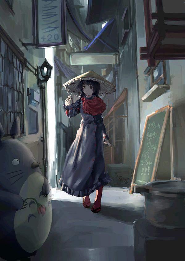 【東方】矢田寺成美(やたでらなるみ)のエロ画像【41】
