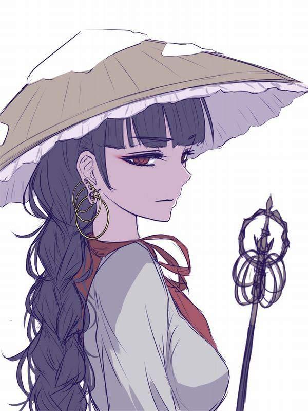 【東方】矢田寺成美(やたでらなるみ)のエロ画像【46】