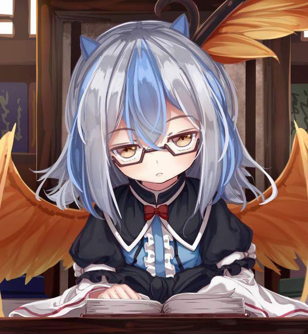 【東方】朱鷺子(ときこ)のエロ画像【32】