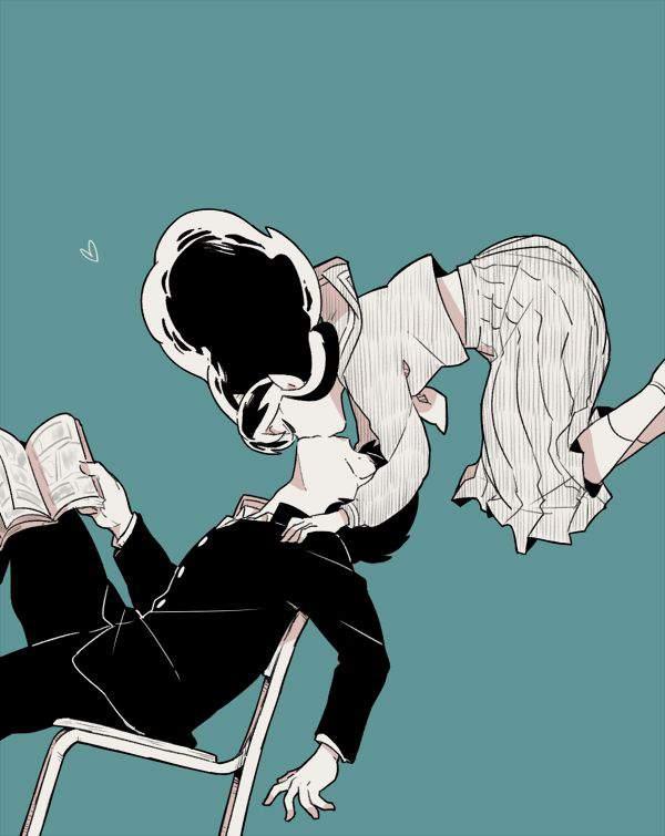 【スパイダーマンの名シーン】逆さキスしてる2人の二次画像【31】