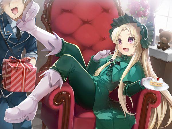 【寝ているリリカたん】快盗天使ツインエンジェルのエロ画像【24】