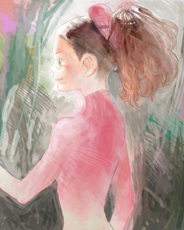 【ジブリ】借りぐらしのアリエッティのエロ画像【23】