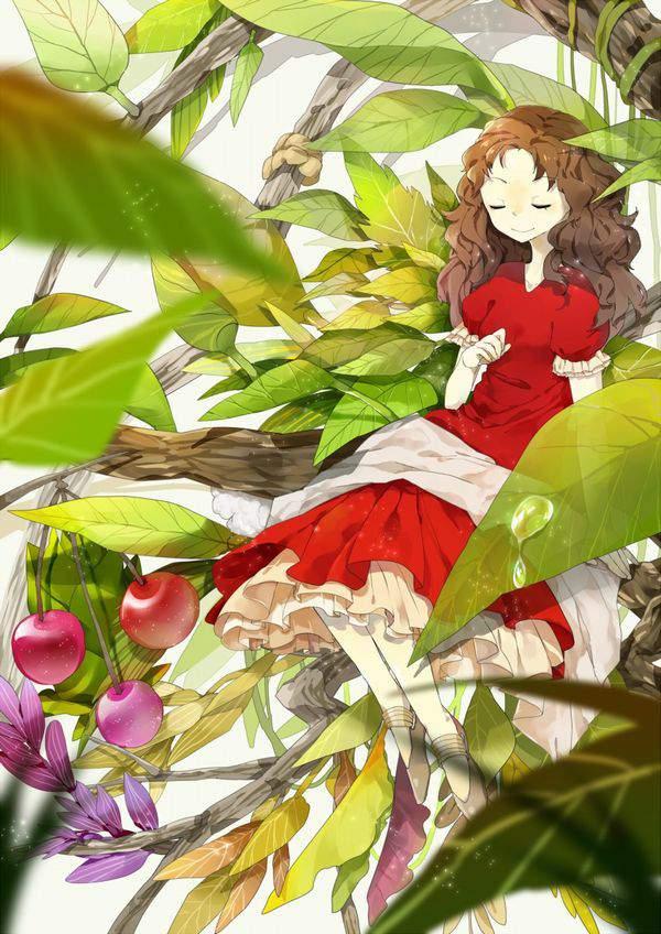 【ジブリ】借りぐらしのアリエッティのエロ画像【29】